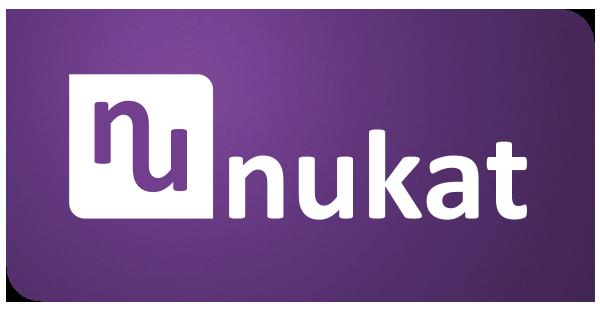 Logo Narodowego Uniwersalnego Katalogu Centralnego NUKAT